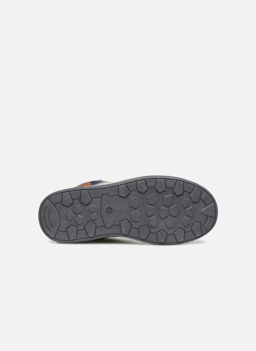 Sneakers Xti 55835 Blauw boven