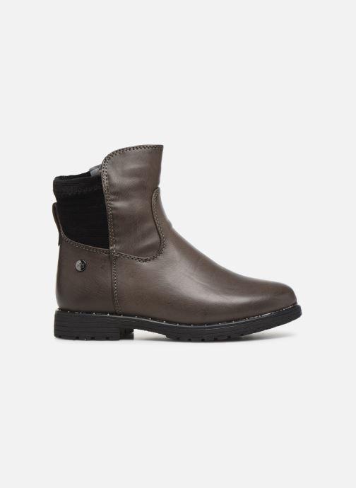 Stiefeletten & Boots Xti 55883 grau ansicht von hinten