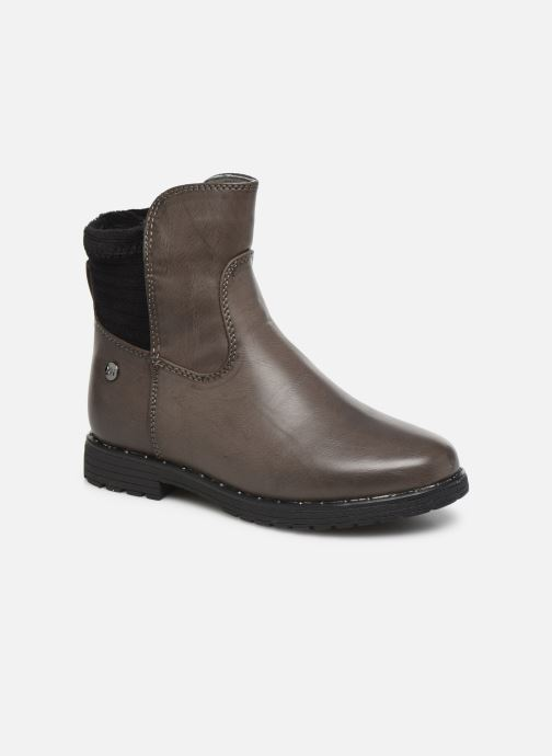 Stiefeletten & Boots Xti 55883 grau detaillierte ansicht/modell