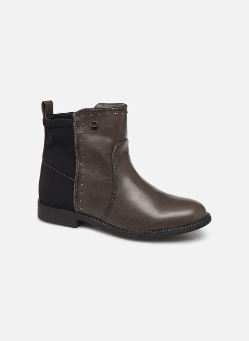Bottines et boots Xti 55887 Gris vue détail/paire