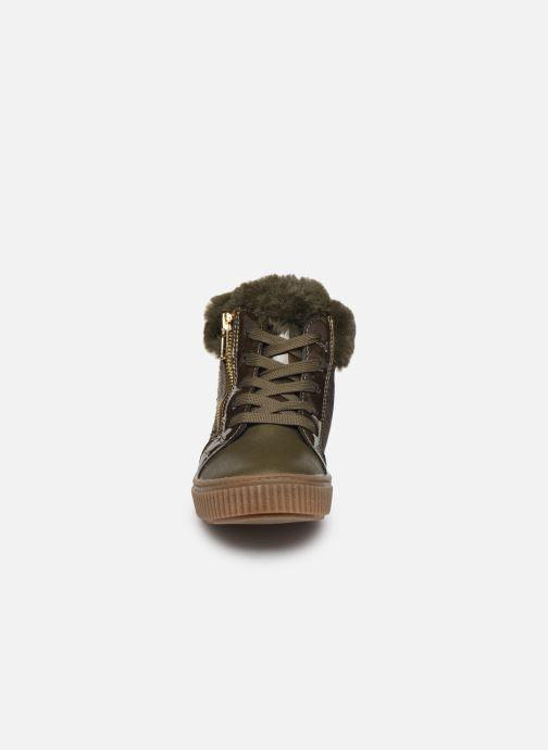 Sneakers Xti 55940 Groen model