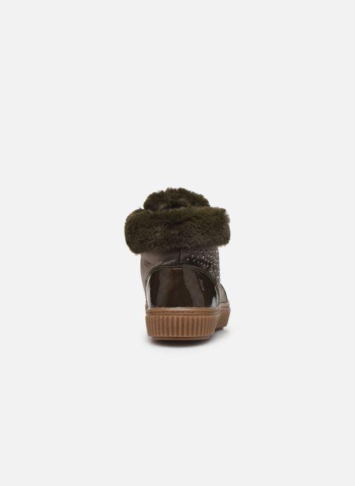 Sneakers Xti 55940 Groen rechts