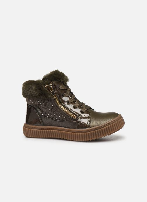 Sneakers Xti 55940 Groen achterkant