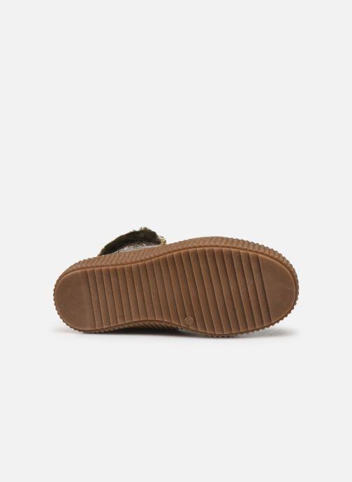 Sneakers Xti 55940 Groen boven