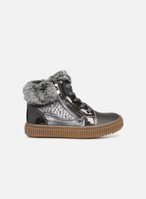 Sneakers Xti 55940 Zilver achterkant