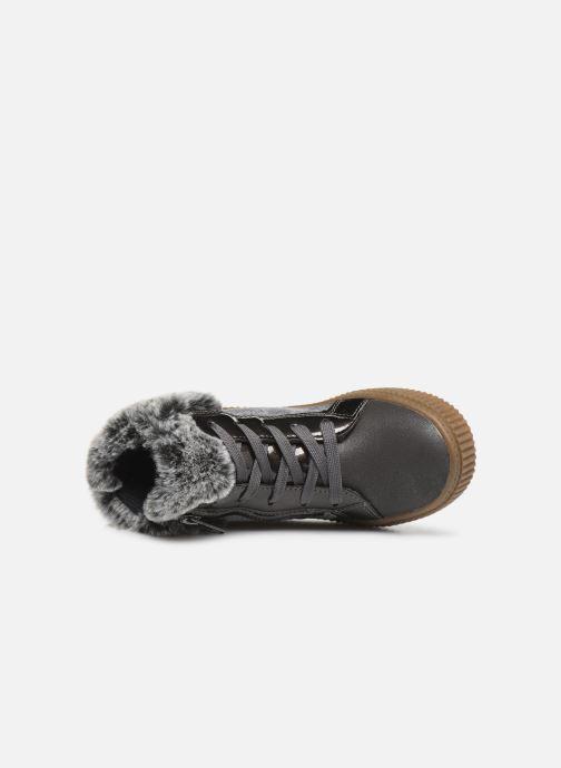 Sneakers Xti 55940 Zilver links