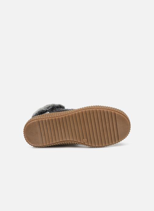 Sneakers Xti 55940 Zilver boven
