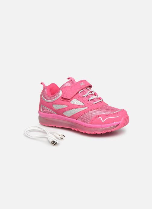 Sneakers Xti 55361 Roze 3/4'