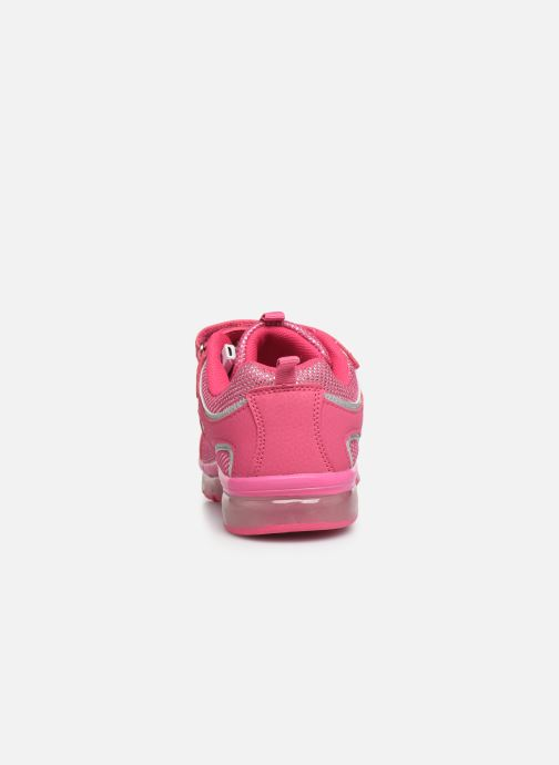 Sneakers Xti 55361 Roze rechts
