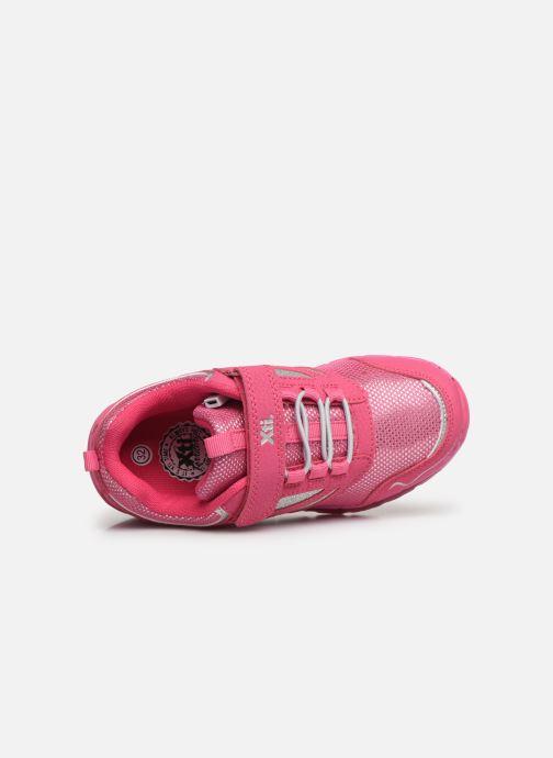 Sneakers Xti 55361 Roze links