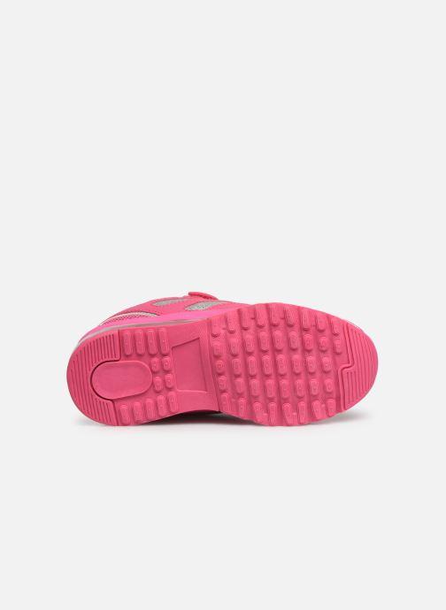 Sneakers Xti 55361 Roze boven
