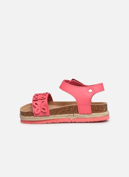 Sandalen Xti 56649 Roze voorkant