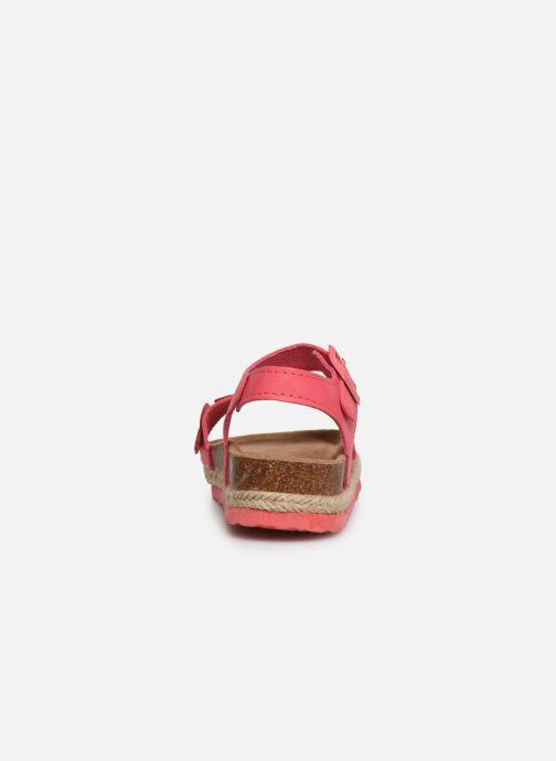 Sandalen Xti 56649 Roze rechts