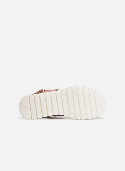 Sandaler Xti 56684 Pink se foroven
