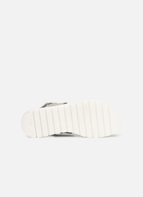 Sandalen Xti 56684 Grijs boven