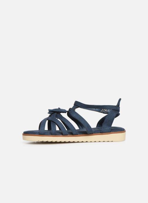 Sandalen Xti 56781 Blauw voorkant