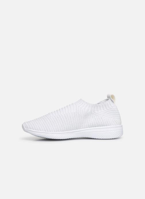 Sneakers Xti 56840 Wit voorkant