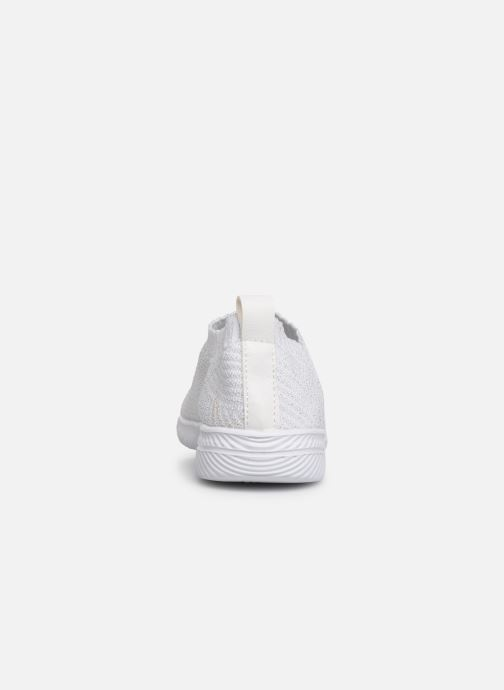 Sneakers Xti 56840 Wit rechts