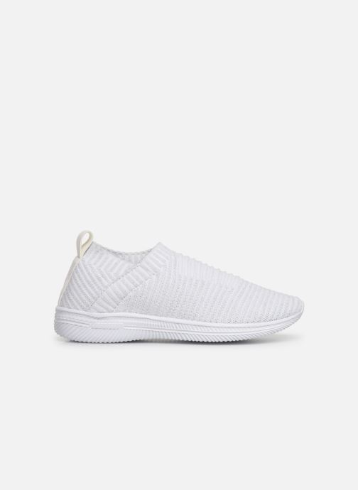 Sneakers Xti 56840 Wit achterkant