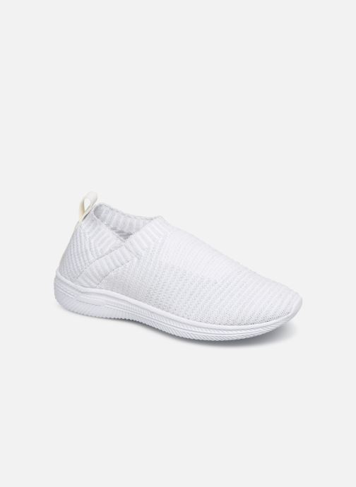 Trainers Xti 56840 White detailed view/ Pair view