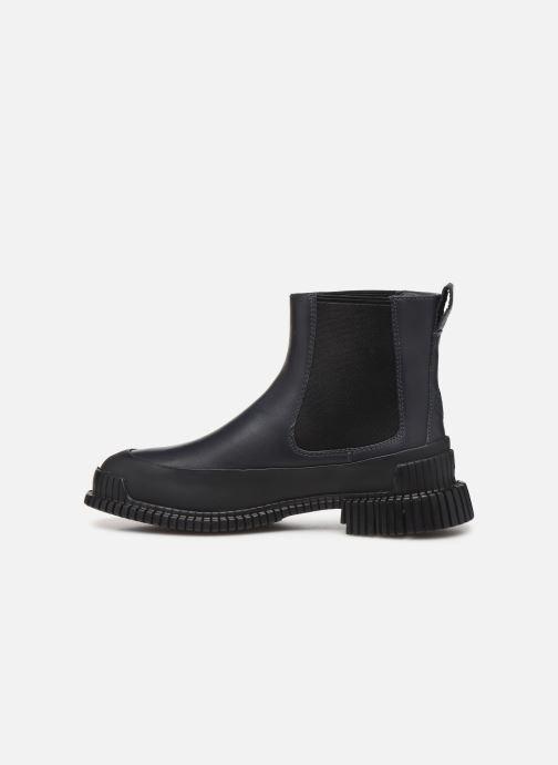 Bottines et boots Camper Pix K400304 Noir vue face