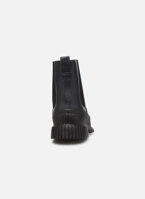 Bottines et boots Camper Pix K400304 Noir vue droite