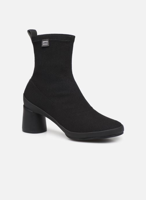 Ankle boots Camper Upright K400370 Black detailed view/ Pair view