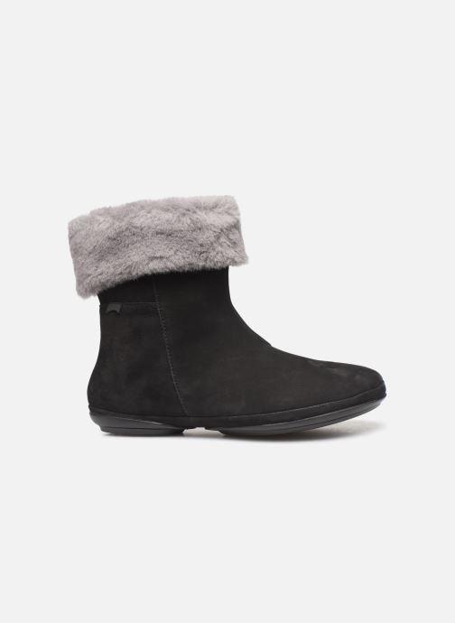 Bottines et boots Camper Right Nina K400378 Noir vue derrière