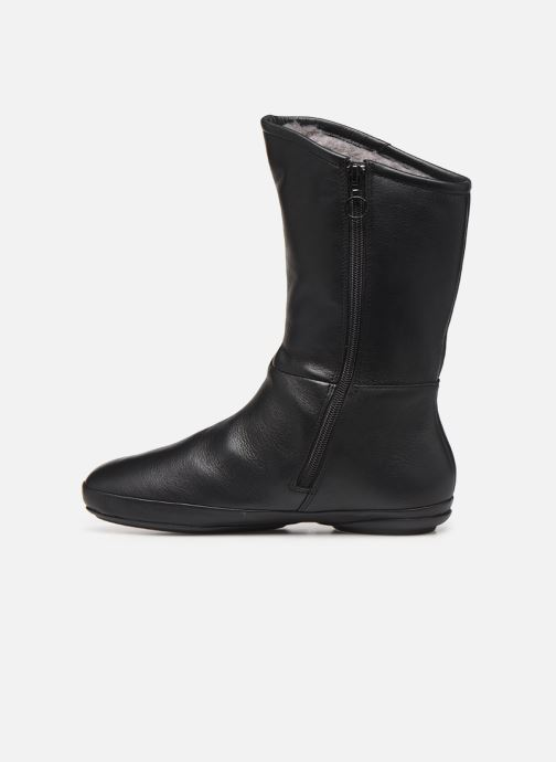 Boots & wellies Camper Right Nina K400379 Black front view