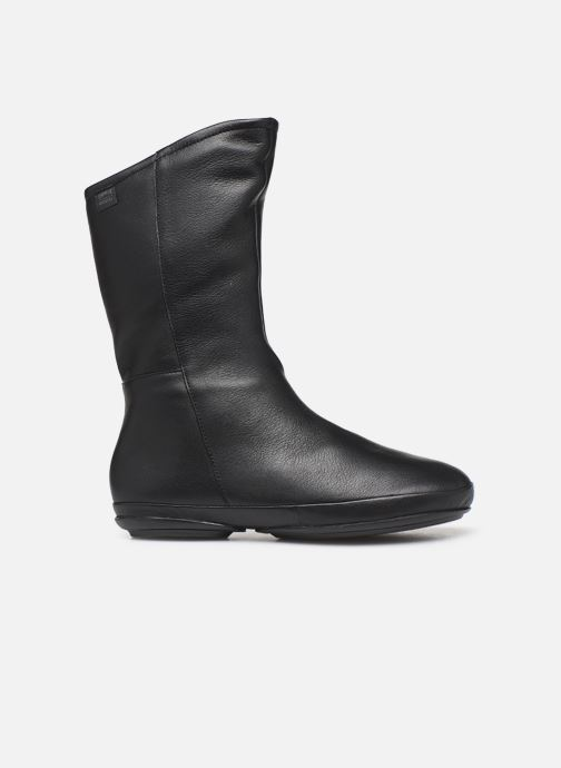 Boots & wellies Camper Right Nina K400379 Black back view