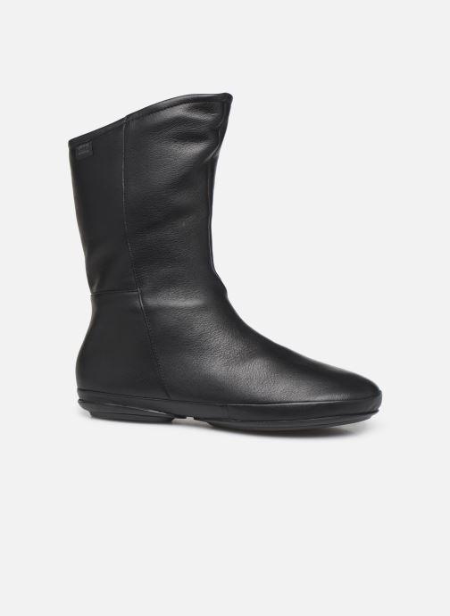 Støvler & gummistøvler Camper Right Nina K400379 Sort detaljeret billede af skoene
