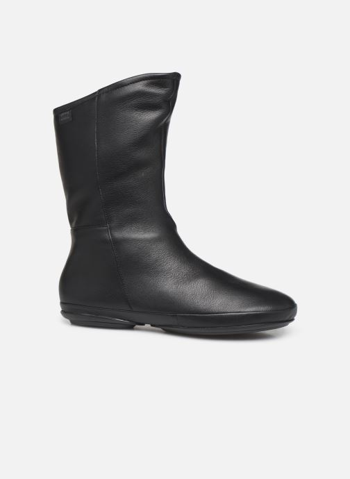 Boots & wellies Camper Right Nina K400379 Black detailed view/ Pair view