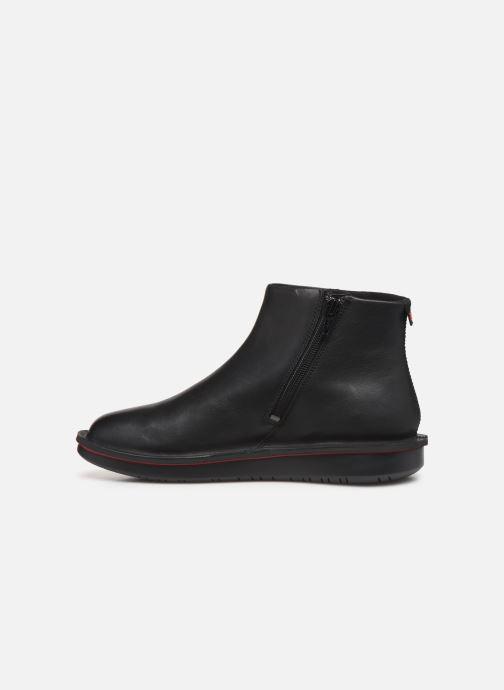 Bottines et boots Camper Formiga K400391 Noir vue face