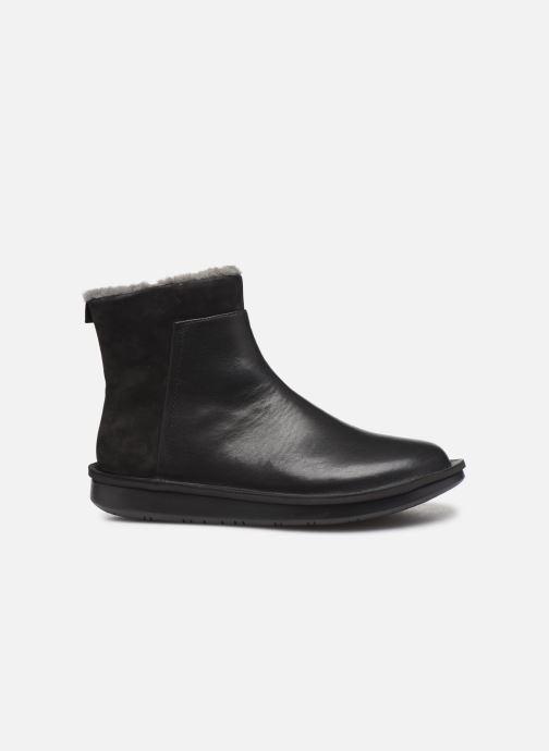Ankle boots Camper Formiga K400403 Black back view