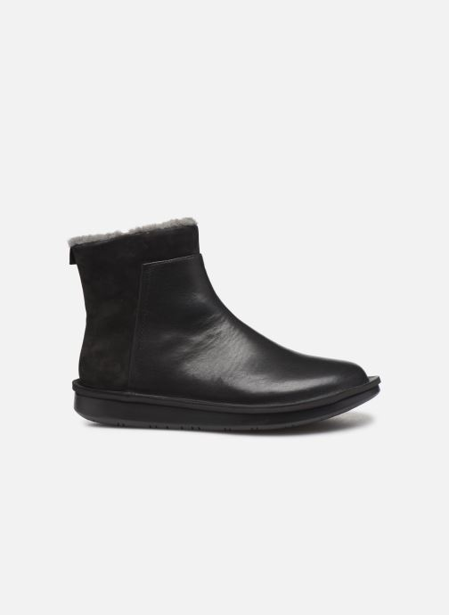 Ankle boots Camper Formiga K400403 Black back view