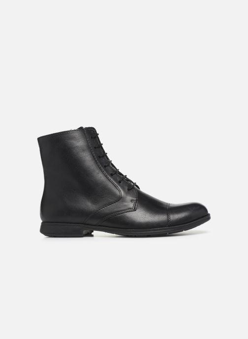 Bottines et boots Camper 1913 K400418 Noir vue derrière