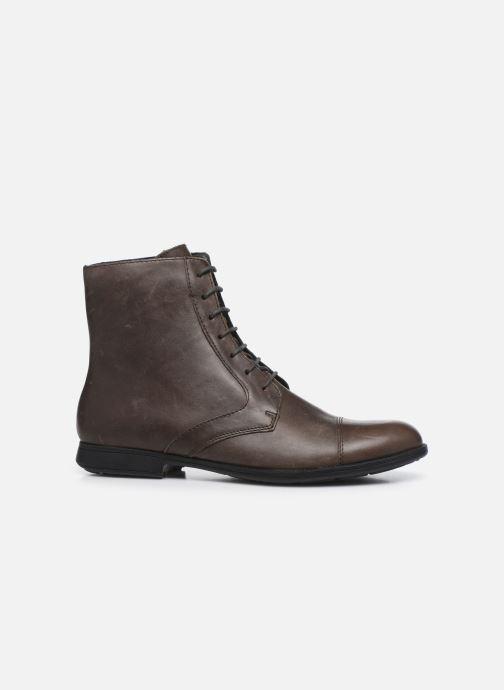 Bottines et boots Camper 1913 K400418 Marron vue derrière