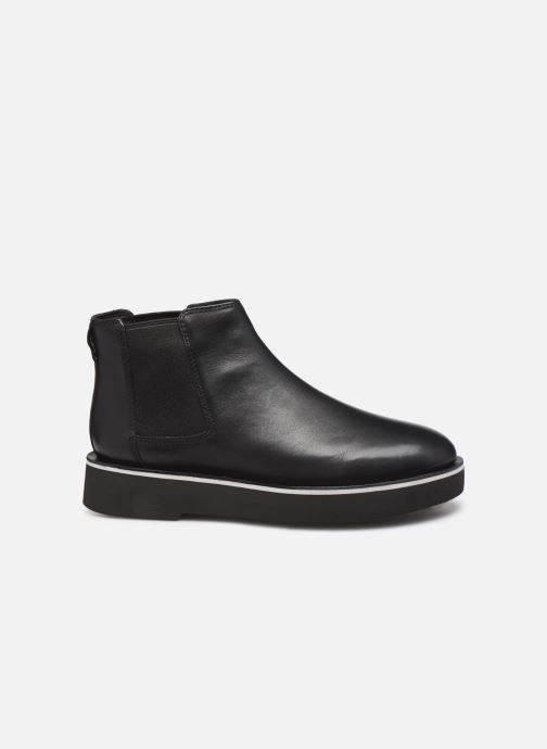 Ankle boots Camper Tyra K400427 Black back view