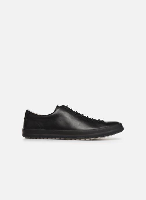 Sneakers Camper CHASSIS Zwart achterkant