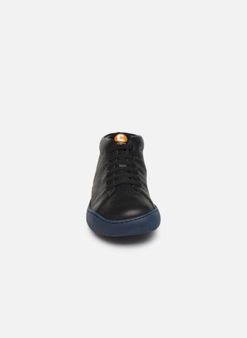 Baskets Camper Peu Touring K300305 Noir vue portées chaussures
