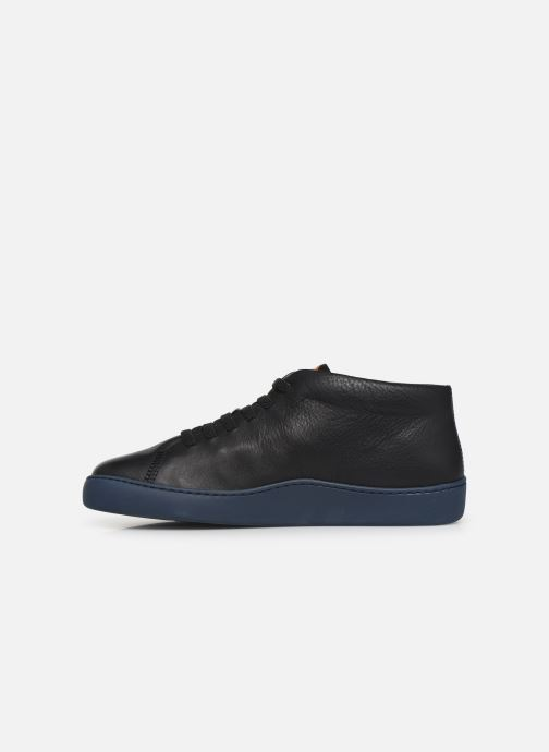 Sneakers Camper Peu Touring K300305 Zwart voorkant