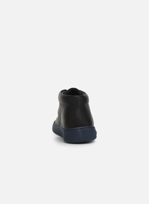 Sneakers Camper Peu Touring K300305 Zwart rechts
