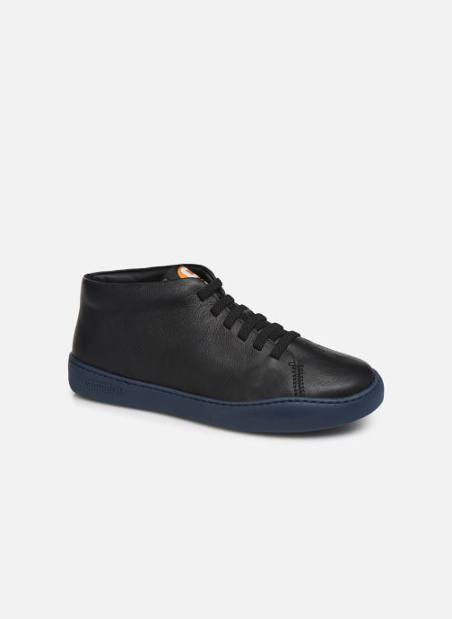 Sneakers Camper Peu Touring K300305 Zwart detail