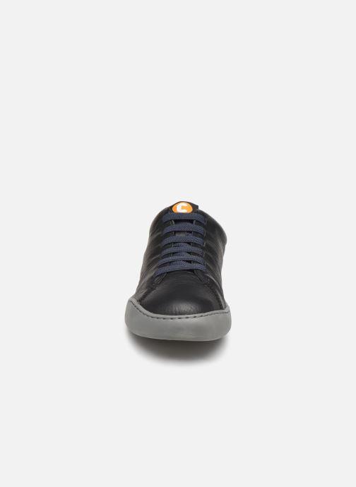 Baskets Camper Peu Touring K100479 Noir vue portées chaussures