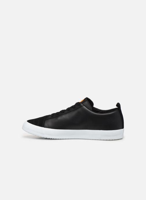 Sneakers Camper Imar Copa K100519 Zwart voorkant