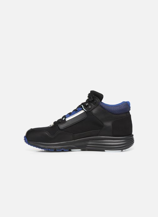 Trainers Camper Drift K300278 Black front view