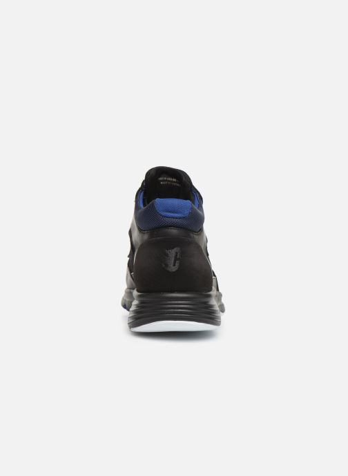 Trainers Camper Drift K300278 Black view from the right