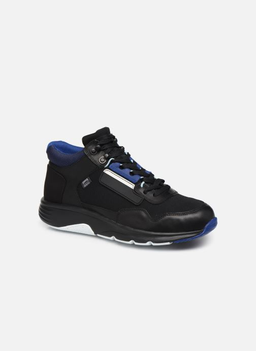 Trainers Camper Drift K300278 Black detailed view/ Pair view