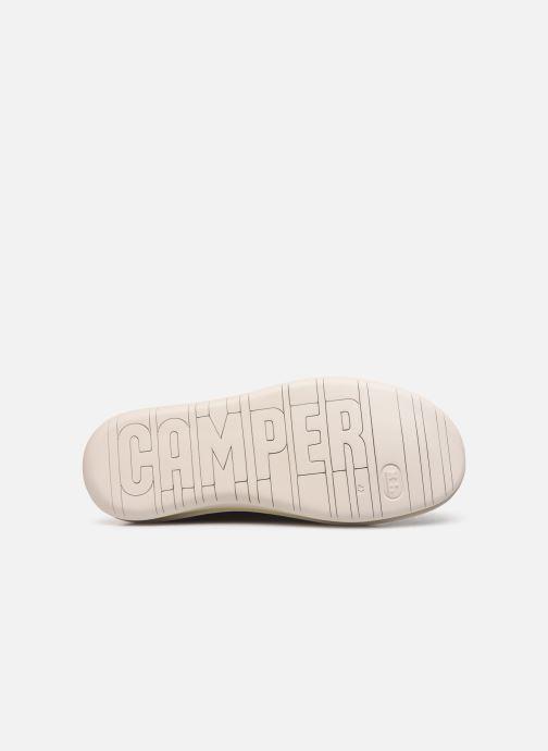 Baskets Camper Formiga K300281 Marron vue haut