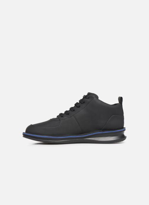 Sneakers Camper Rolling K300292 Zwart voorkant